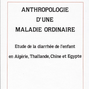 1993 COUV Anthropologie maladir ordinaire
